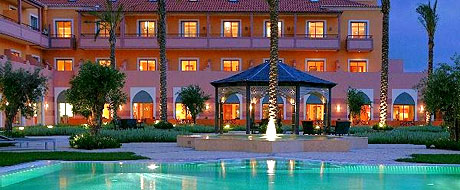 Portugalsko - okol Lisabonu, Pestana Sintra Golf Resort****