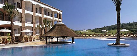 �pan�lsko - Costa del Sol, Golf v La Cala Resort*****