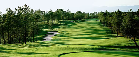 panlsko - Golf na Costa Brava, Meli Golf Vichy Cataln****