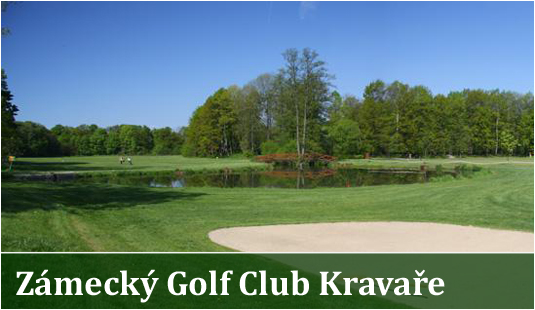 Hit - Zmeck Golf Club Kravae